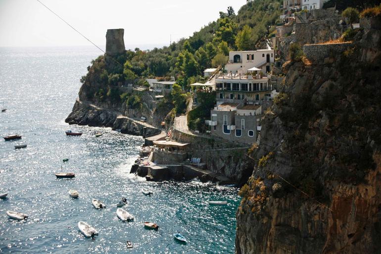Positano - Naples