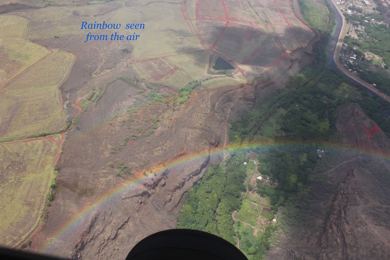 Entire Kauai Island Air Tour photo 9
