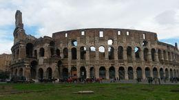 Visite delà Rome antique et du colisée , lorenzo.laghraba - March 2015