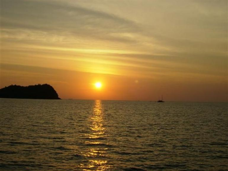 Sunset Langkawi - Langkawi