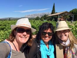 These sisters were great! Had some much positive energy and were wanting to learn all about the wine. , irishgal76 - July 2014