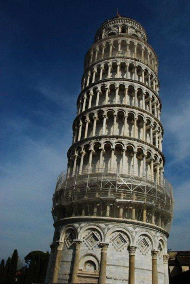 Tower of Pisa -