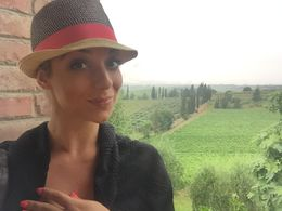 Beautiful Tuscany , Maya C - June 2015