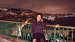 Ahhh Naples! How I miss it. , Ann Marie S - April 2017