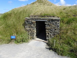 Skara Brae - 5000 yrs old , Candyce C - October 2017