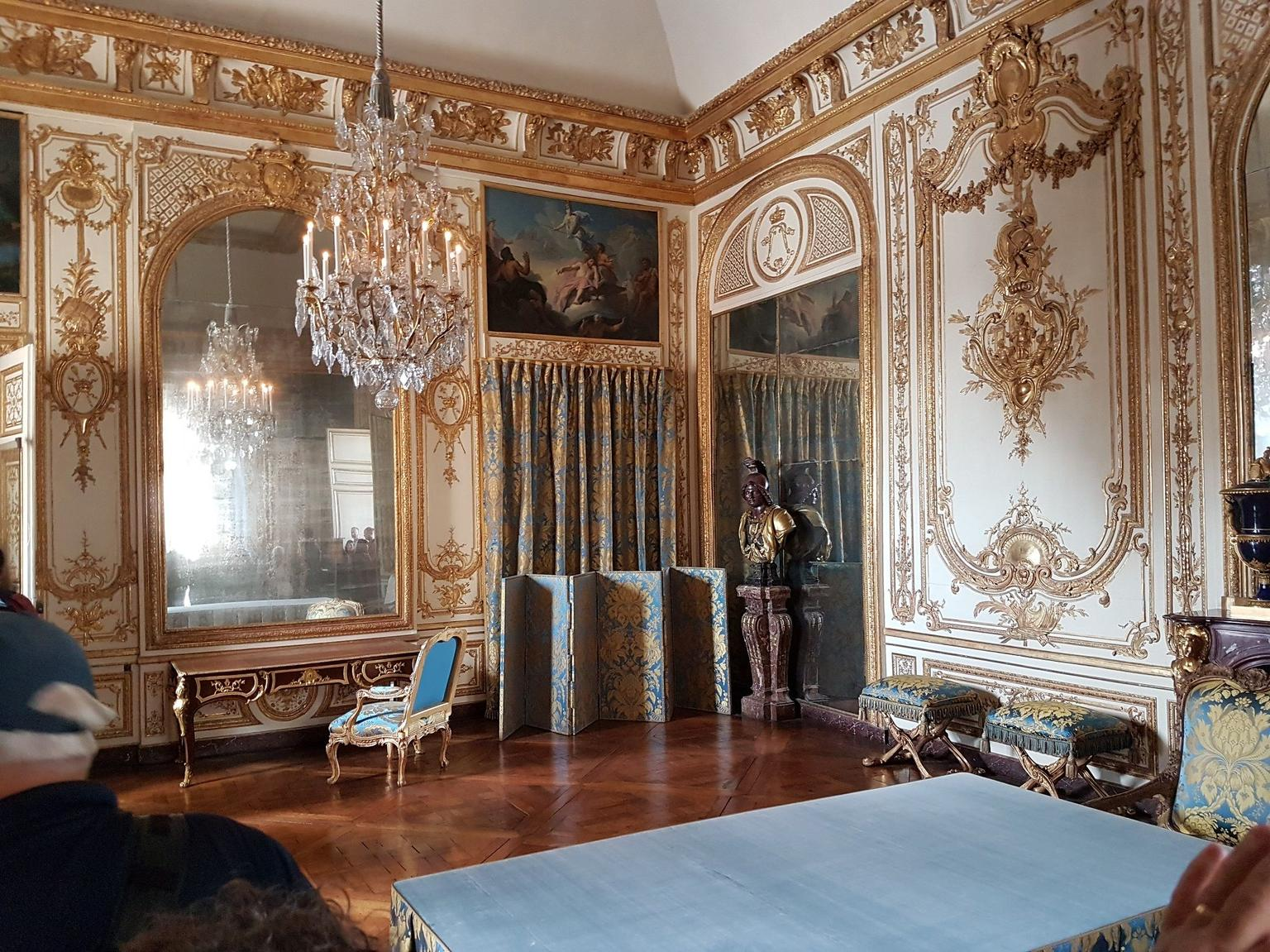MAIS FOTOS, Versailles Palace Priority Access Guided Tour Optional Show & Pickup from Paris