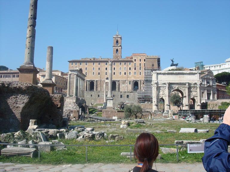 301 - Rome