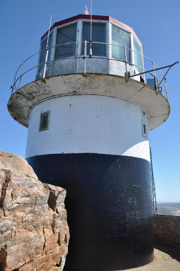 Cape Point Lighthouse , Ashton T - September 2011