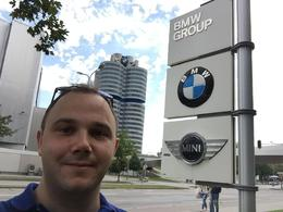 BMW, Dario M - November 2016