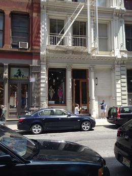 Dash Store from and quot;Kourtney and Kim Take New York and quot; and Keeping up with the Kardashians and quot; Cannot believe how tiny this store really is, almost missed it. Also you will be ... , gouldenmary - July 2014