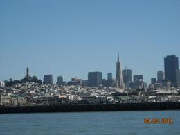 SF Skyline , Ronald E S - March 2012