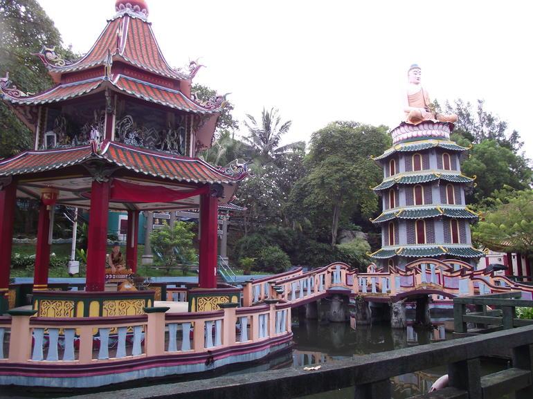 Haw Par Villa - Singapore