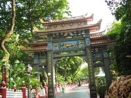 Haw Par Villa ( Tiger Balm Gardens ) , Dianne S - September 2012