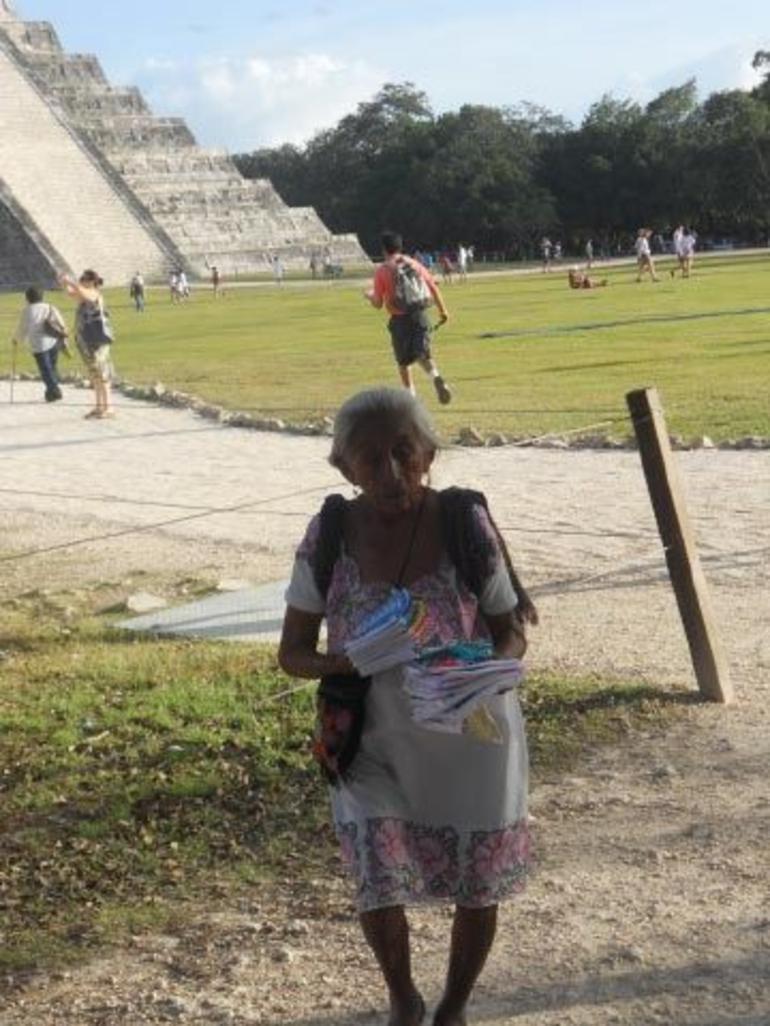 mayan - Cancun