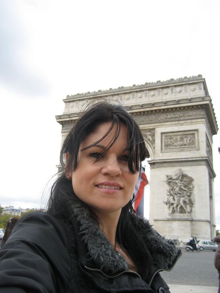 Moi - Paris