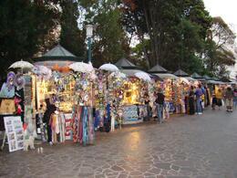 Vendors by S.Mark, Manuela N - September 2007
