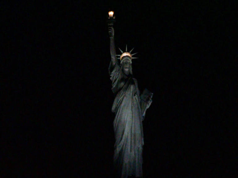 New York Dinner Cruise with Buffet - New York City