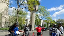 Berlin , C S - May 2015