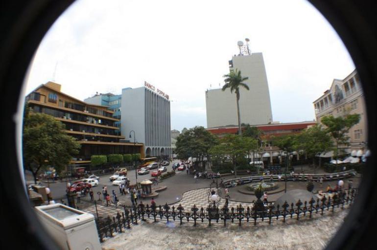 Plaza - San Jose