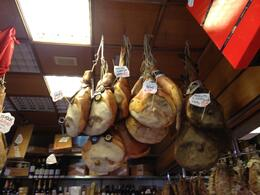 Rome Food Walking Tour, AlexB - July 2012