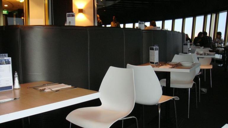 Sydney Tower Restaurant - Sydney