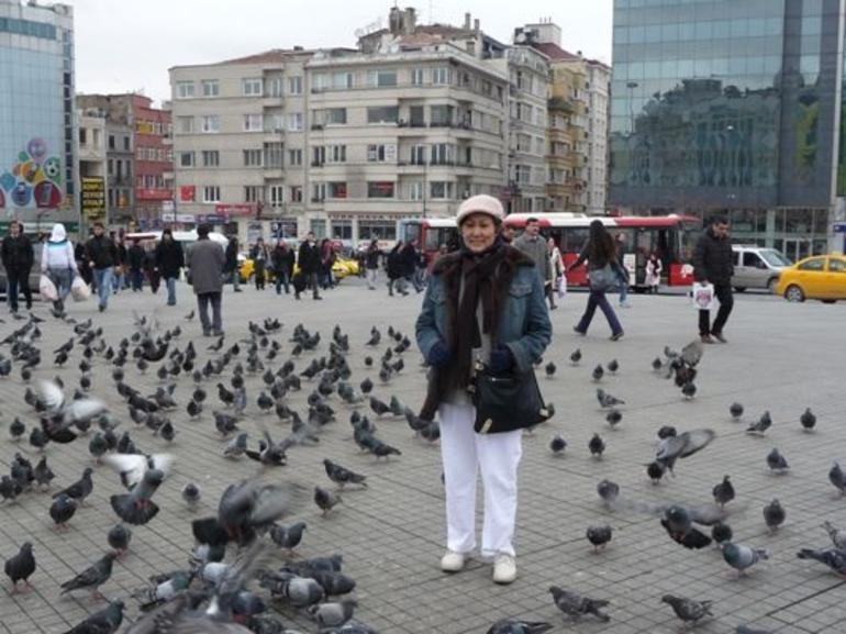 Taksim Square - Istanbul