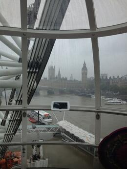 On the Eye , Mary Beth - September 2013