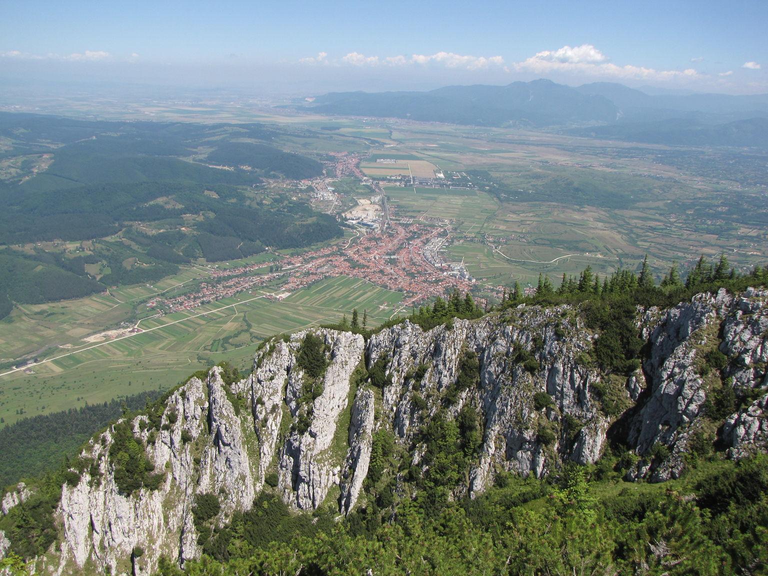 MÁS FOTOS, Piatra Craiului National Park Private Hiking Tour from Brasov
