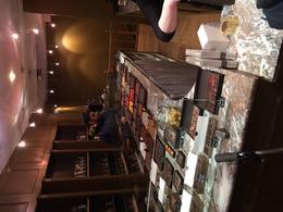 One of the chocolate stores.... Soooo goood , Aðalheiður J - January 2017