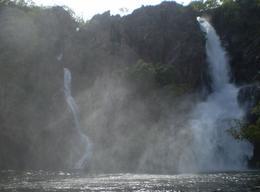 Wangi Falls. , Glenda - March 2017