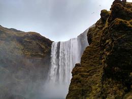 Waterfall , Mari - April 2017
