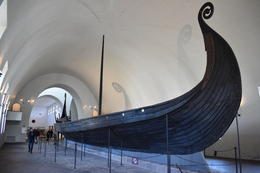 Viking Ship Museum , AM - April 2017