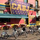 Buenos Aires en un día: excursión en bicicleta con todo incluido, Buenos Aires, ARGENTINA