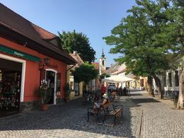 More Szentendre , Chris V - August 2017