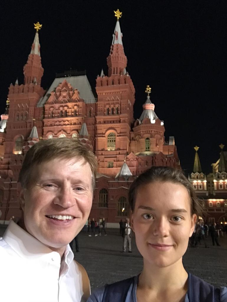 Moscow Ultimate 3-Day Tour