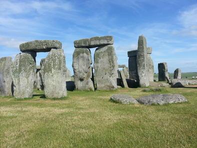 stonehenge informationen