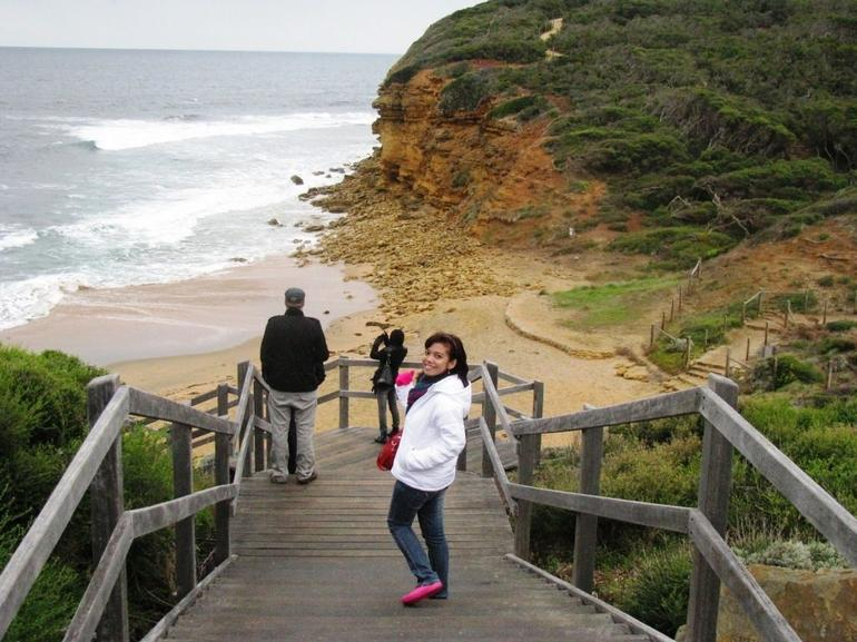 Bells beach - Melbourne