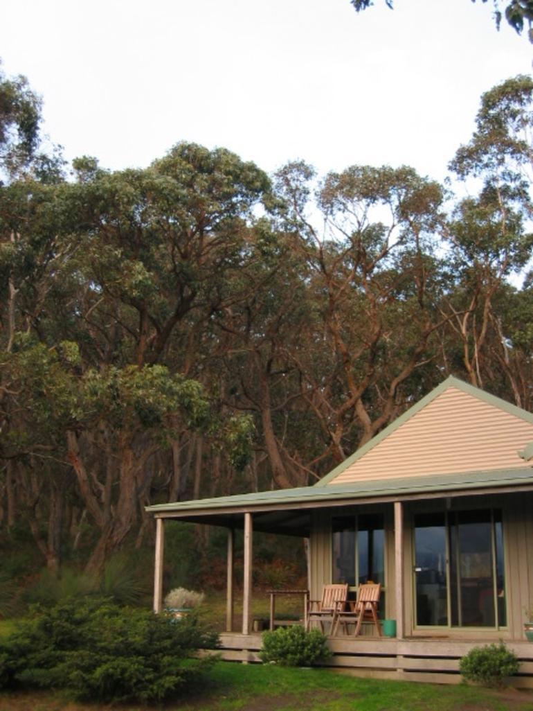 Cabin 2 - Melbourne