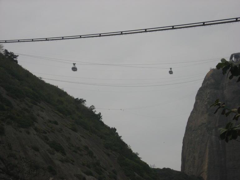 Cable Car 3.JPG - Rio de Janeiro