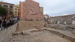 Tarragona , Roberto Tsuneo C - April 2013