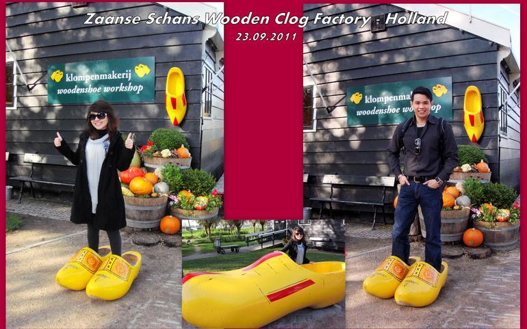 Europe Trip 16-25 Sep 201183 - Amsterdam