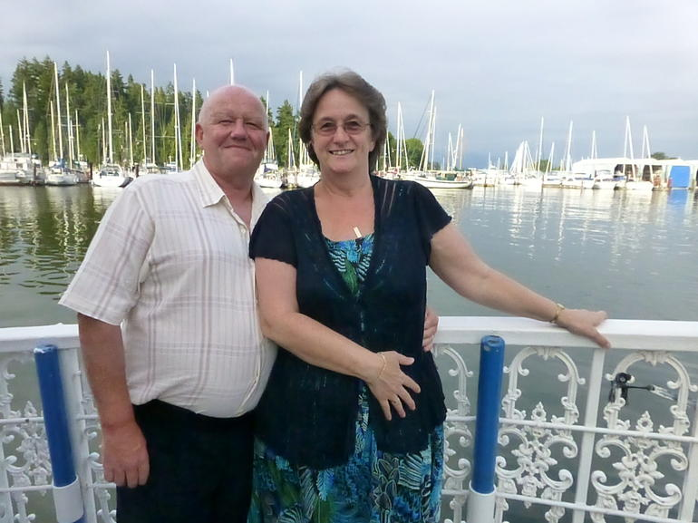 Evening Dinner Cruise - Vancouver