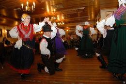 Traditional Slovenian dances , Daniel T - August 2016