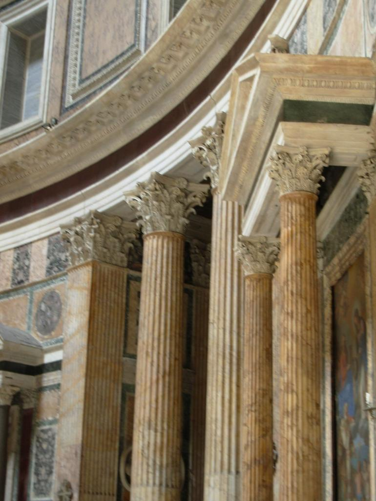 Glorious Marble - Rome
