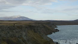 Hekla and the Falls , Sids - November 2014