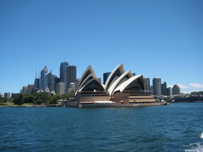 Horbour - Sydney
