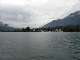 st Wolfgang lake - September 2009