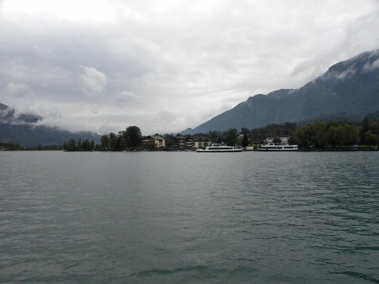 Lake District - Munich