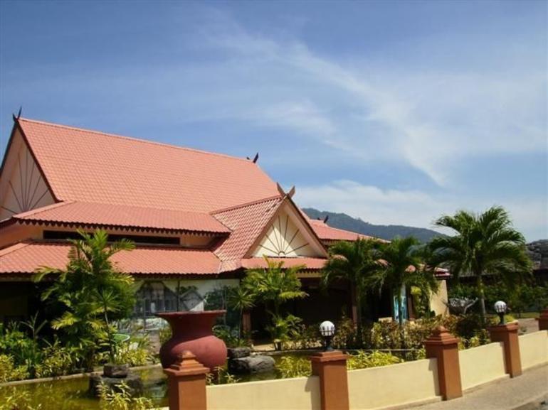 Mahsuri Museum - Langkawi