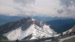 Los Alpes desde el Monte Pilatus , Julio Cesar D - June 2016